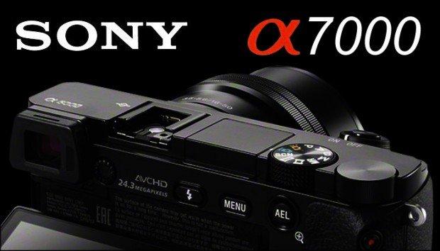 Kamera Mirrorless Sony, Image Credit : kaddr.com