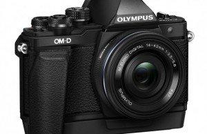 Kamera Olympus E-M10 Mark II, Image Credit : Olympus