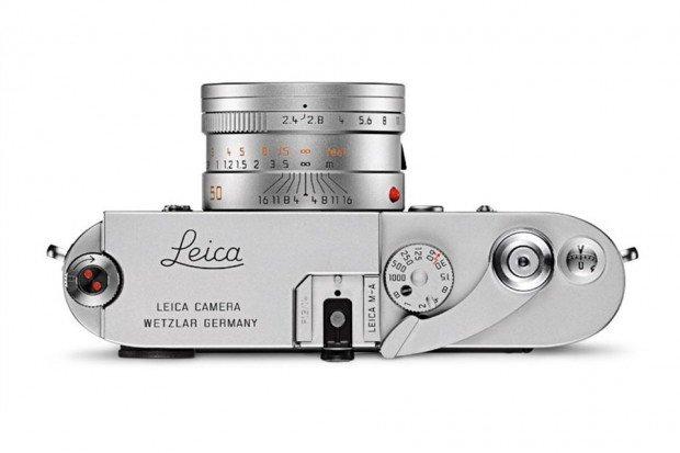 Gambar ilustrasi Kamera Leica