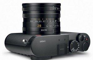 Kamera Leica Q, Image Credit : Leica
