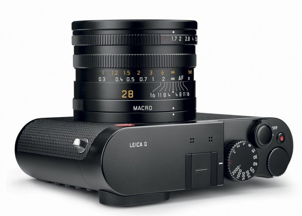 Kamera Leica Q (Typ 116), Image Credit : Leica