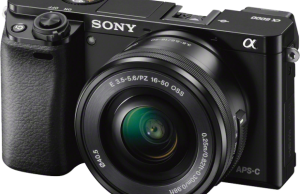 Harga Sony A6000, Image Credit: Sony