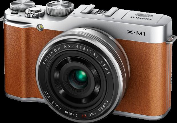 Harga Kamera Fujifilm X-M1