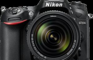 Harga Kamera Nikon D7200, Image Credit : Nikon