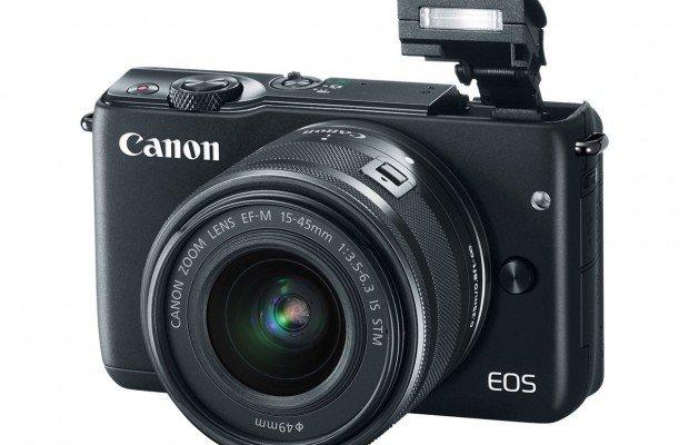 [Press Release] Kamera Mirrorless Canon EOS M10 untuk ...