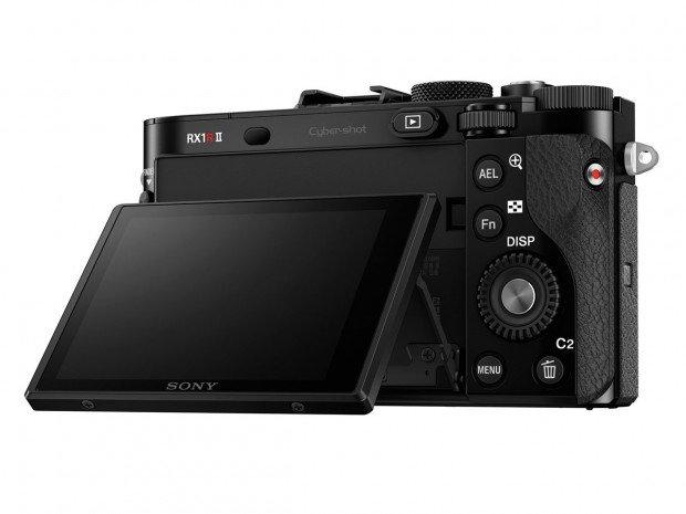 Kamera Sony RX1R II (LCD), Image Credit : Sony