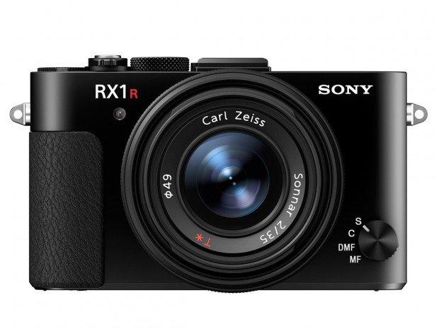 Kamera Sony RX1R II, Image Credit : Sony