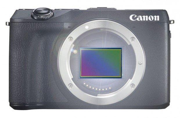 Kamera Mirrorless Canon Full Frame, Image Credit: Petapixel