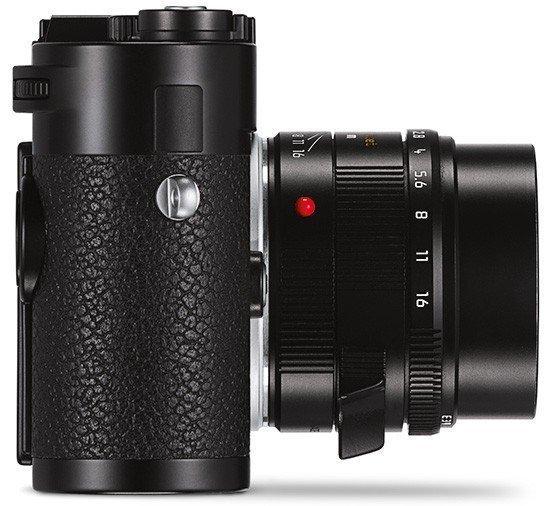 Kamera Rangefinder Leica M Typ 262 (Kanan), Image Credit : Leica
