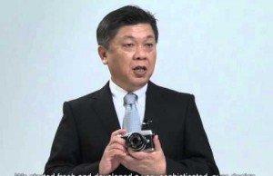 Kamera Mirrorless Olympus Masa Depan