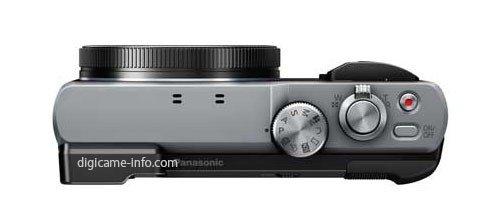 Kamera Poket Panasonic TZ80 (Atas)