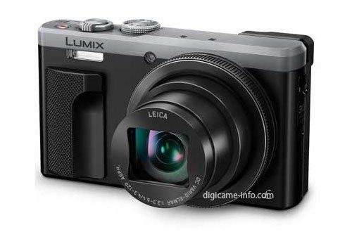 Kamera Poket Panasonic TZ80
