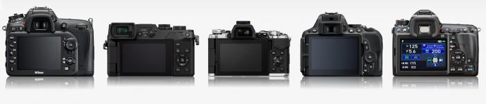 5 Kamera DSLR Terbaik dan Mirrorless Terbaik 2016 (D7200, GX8, E-M5 II, D5500, K-3 II)