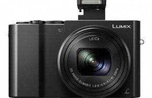 Kamera Panasonic Lumix TZ100