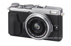 Kamera Fuji X70