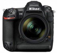 Kamera DSLR Nikon D5