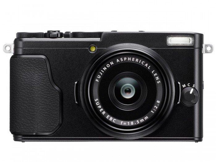 Kamera Fujifilm X70, Image Credit : Fujifilm