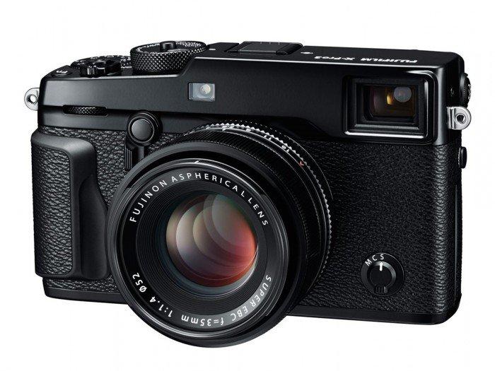 Kamera Fujifilm X-Pro2, Image Credit: Fujifilm