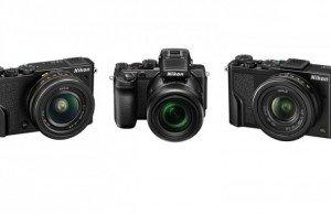 Kamera Nikon DL