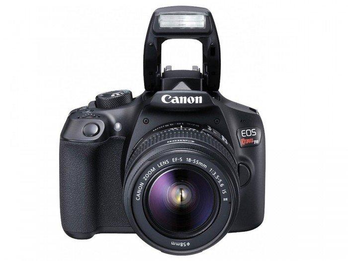 Press Release Kamera DSLR Terbaru Canon EOS 1300D