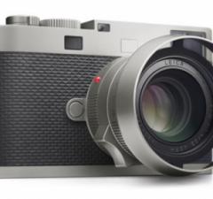 Rangefinder Leica M-D