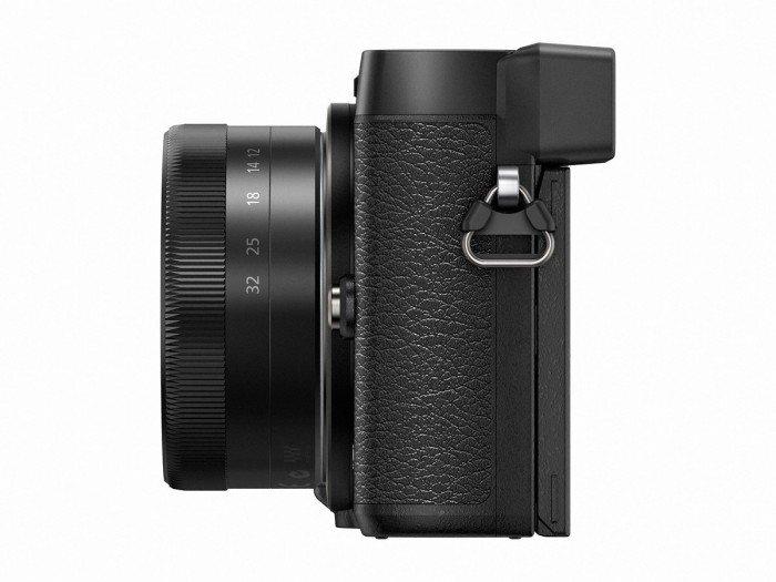 Kamera Mirrorless Panasonic GX80 (Kiri), Image Credit : Panasonic