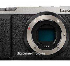 Kamera Panasonic GX80Kamera Panasonic GX80