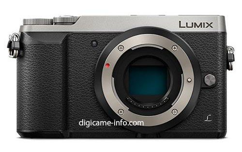 Kamera Panasonic GX80