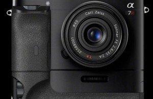 Kamera Sony A7r II