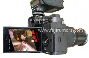 Kamera Fujififlm X-T2