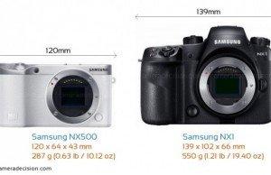 Update firmware kamera Samsung