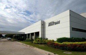 Pabrik Nikon