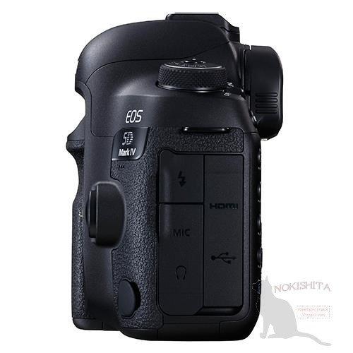 Kamera DSLR Canon 5D Mk IV (Kiri)