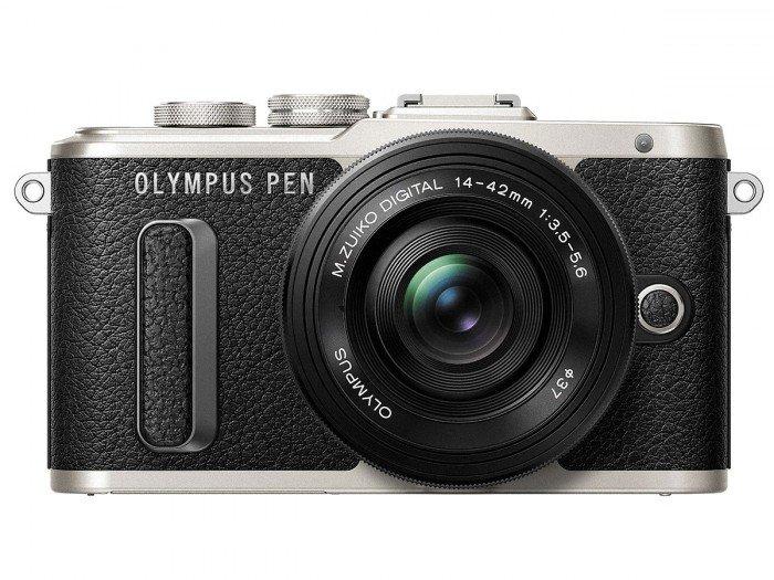 Kamera Olympus E-PL8, Image Credit: Olympus
