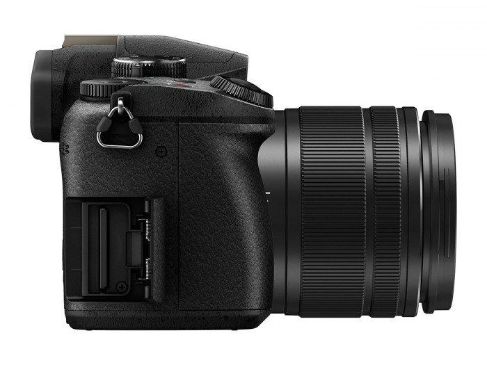 Kamera Panasonic G85 / G80 (Kanan), Image Credit: Panasonic