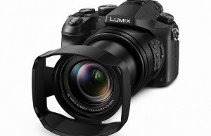 Kamera Panasonic FZ2000 / FZ2500