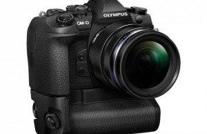 Kamera Olympus E-M1 Mark II, Image Credit: Olympus