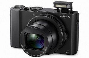 Kamera Panasonic LX10