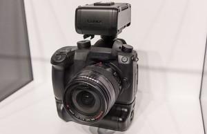 Kamera Panasonic GH5