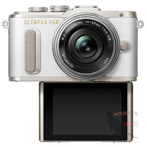Kamera Terbaru Olympus E-PL8 (Selfie)