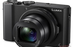 Lumix LX10 atau LX15