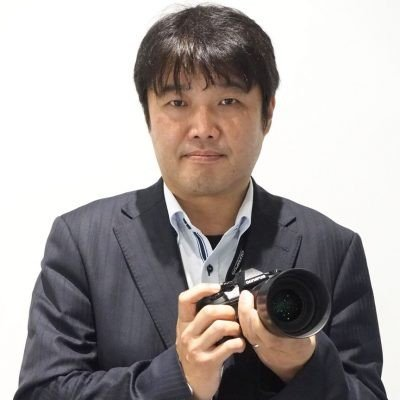 Setsuya Kataoka, Wakil Manajer Divisi, Imaging Product Development Division, Olympus