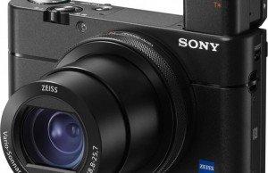 Kamera Sony RX100 Mk V