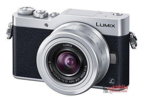 Kamera Panasonic GF9