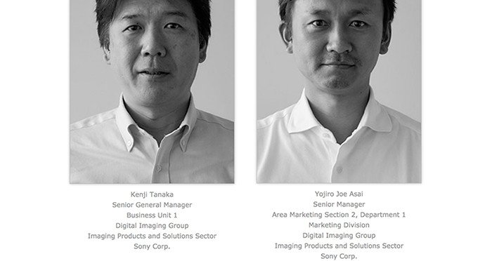 Wawancara Eksekutif Sony