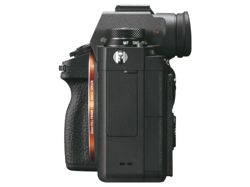 Kamera Sony A9 (Kiri), Image Credit: Sony