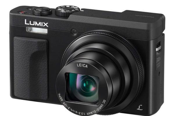 Kamera Panasonic TZ90, Image Credit : Panasonic