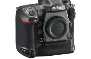 Nikon D5 Edisi 100th