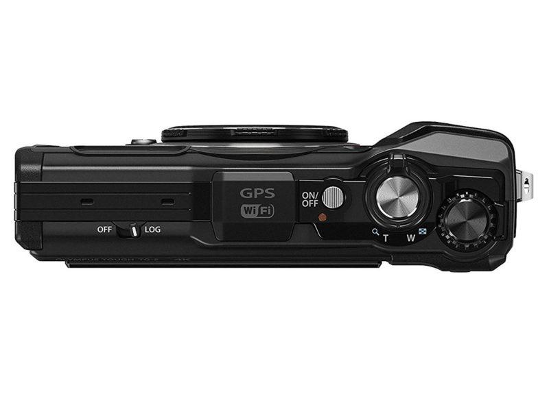 Kamera Olympus TG-5 (Atas), Image Credit: Olympus
