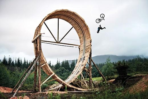 Fotografer: Julien Grimard Kategori: Olahraga